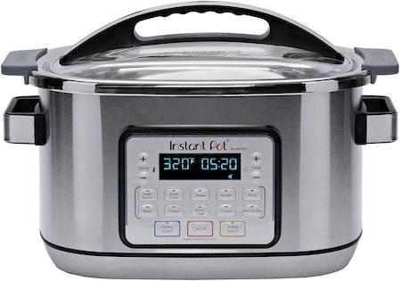Instant Pot Aura Pro Multi-Use Programmable Slow Cooker