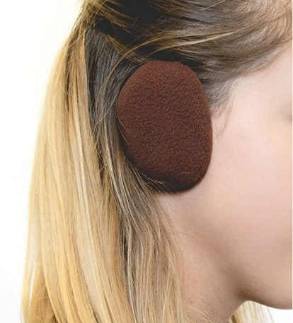 Sprigs Earbags Bandless Earmuffs