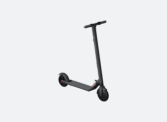 Segway Ninebot ES2-N Foldable Electric Scooter