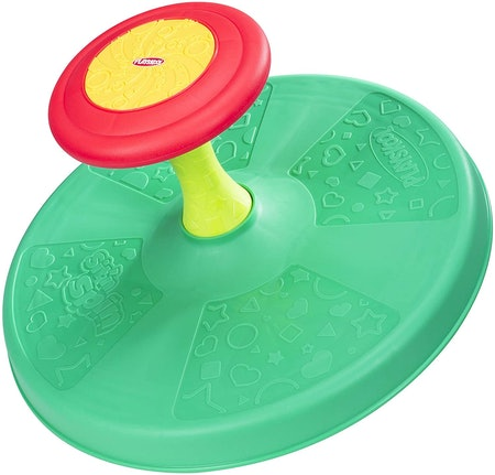 Playskool Sit 'n Spin