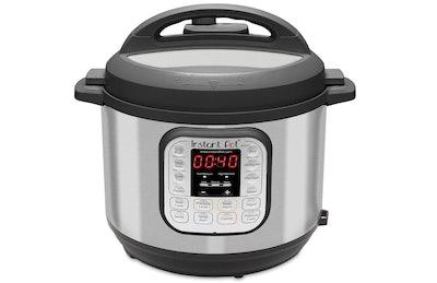 Instant Pot Duo Mini Pressure Cooker (6-Quart)