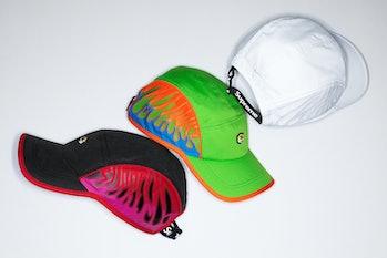 Supreme Nike Air Max Hats