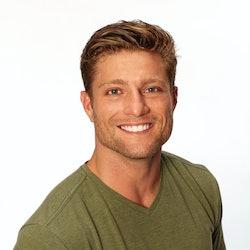 Tyler C. from the Bachelorette