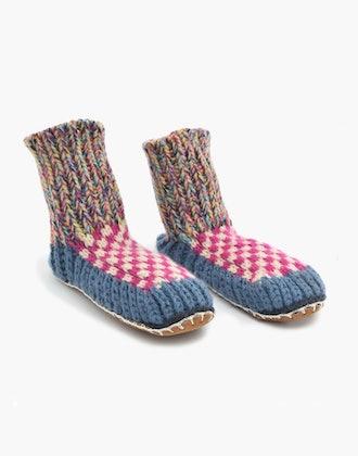 Berkley Knit Slipper