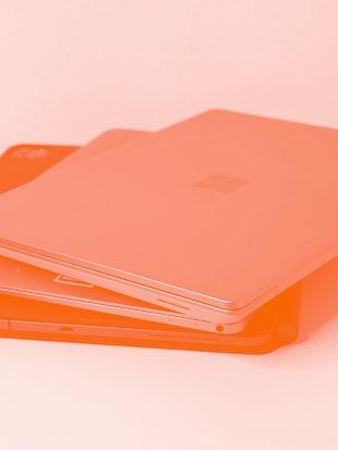 Surface Laptop Go vs. iPad Pro vs. MacBook comparison