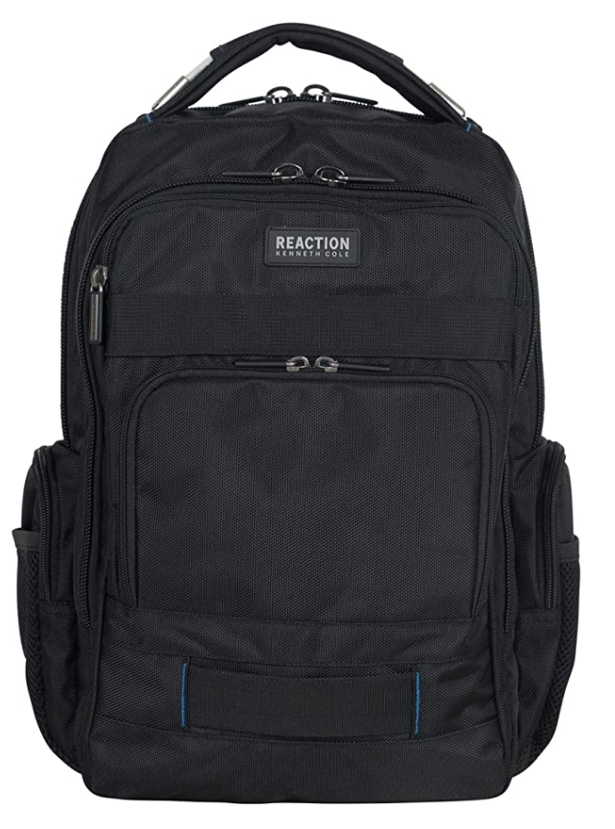 """Kenneth Cole Reaction Urban Traveler 15"""" Laptop & Tablet Anti-Theft RFID Business Travel Backpack"""