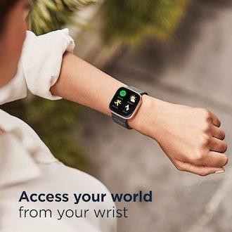 Fitbit Versa 2 Fitness Tracker