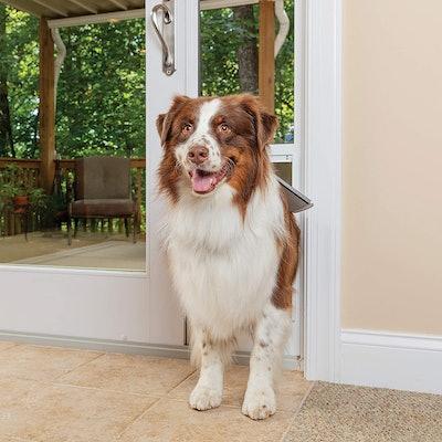 PetSafe Freedom Sliding Glass Pet Door, Large