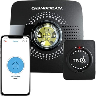 Chamberlain MyQ Smart Garage Door Opener