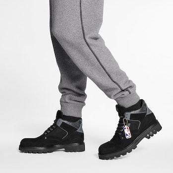 Louis Vuitton NBA Boots