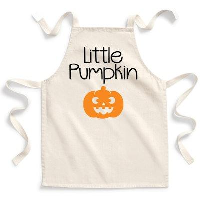 Little Pumpkin Junior Apron