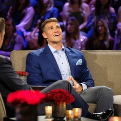 'Bachelorette' alum Luke Parker has been ordered to pay producers $100,000 for violating his contract.
