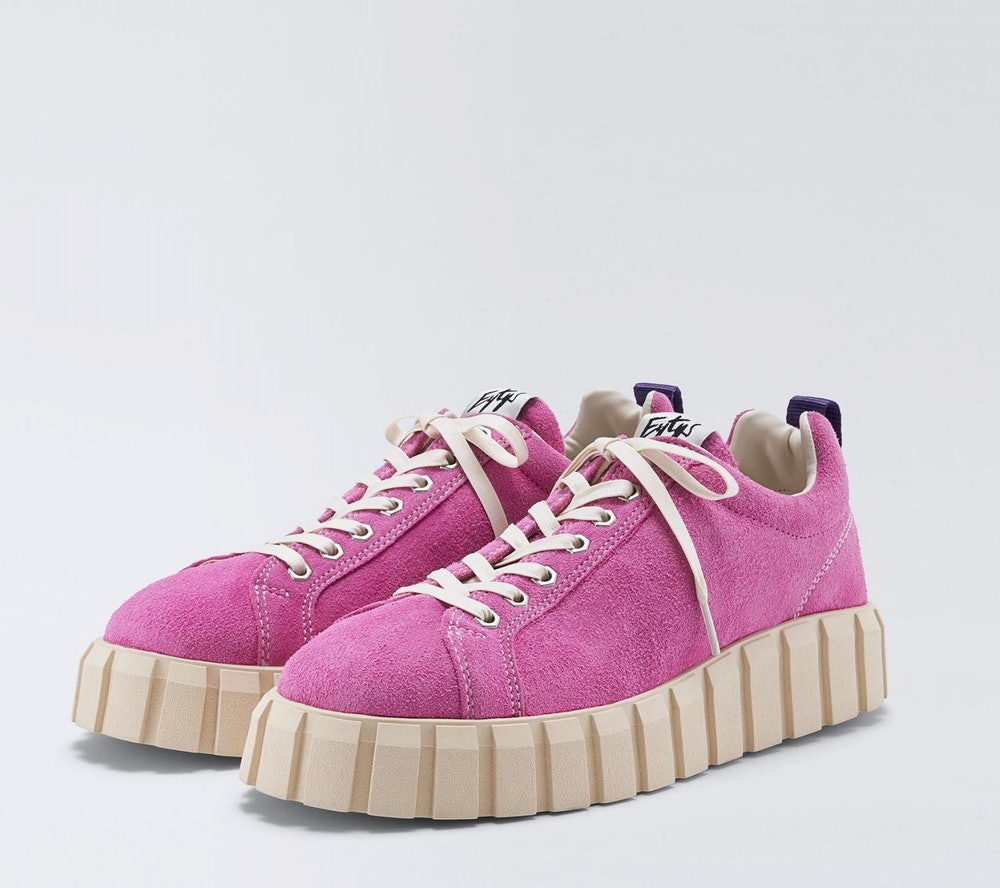 Odessa Low-Top Sneakers