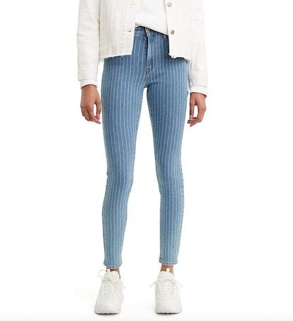 Levi's Women's 721 High Rise Skinny Jeans