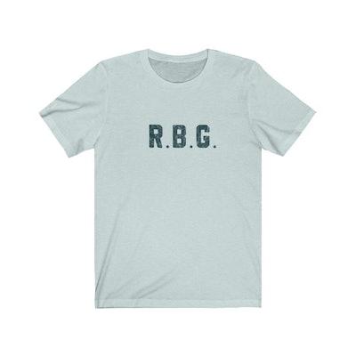 Etsy R.B.G. T-Shirt