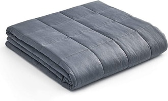 YnM Weighted Blanket (15 Lbs.)