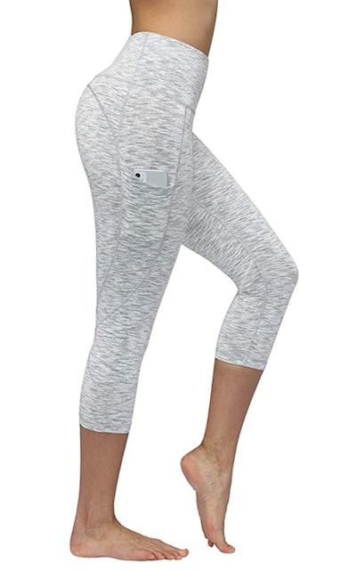 Funani High Waist Yoga Pants with Pockets
