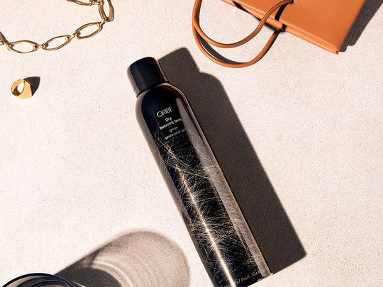 Oribe's Texturizing Spray is on sale during Prime Day.