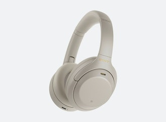 Sony WH-1000XM4 Noise Canceling Headphones