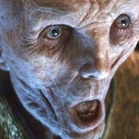 "Star Wars leak reveals the real reason Palpatine ""made"" Snoke"
