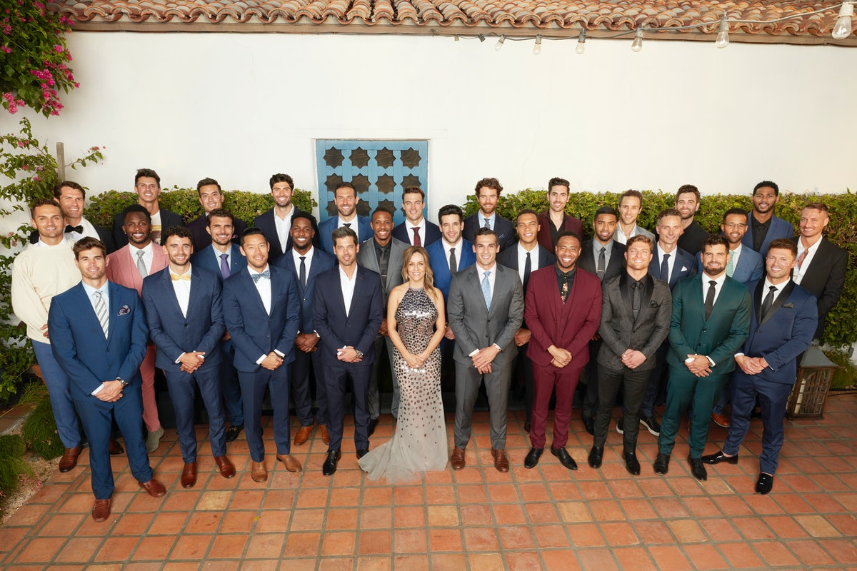 Who Goes Home On Clare's 'Bachelorette' Week 1
