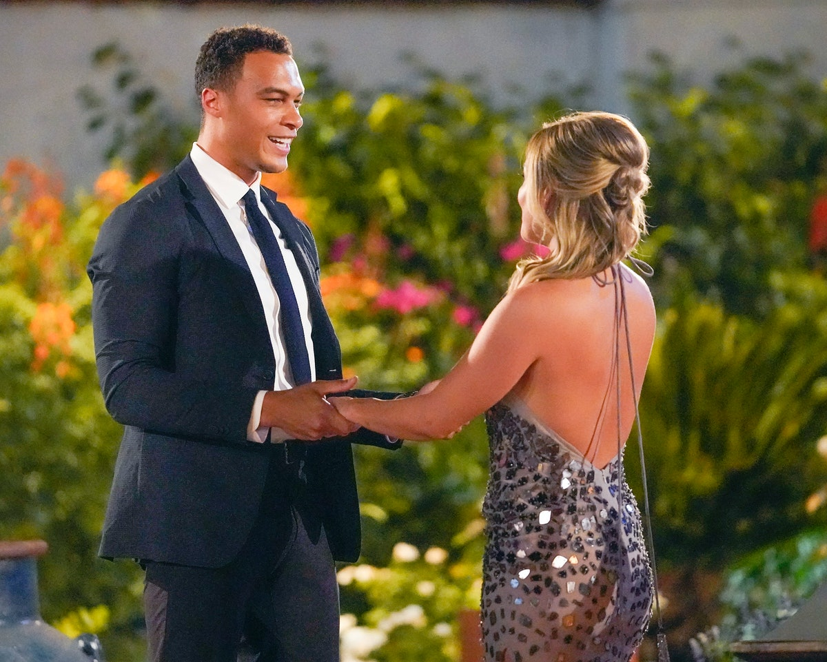 Did Clare & Dale Meet Before 'The Bachelorette'?