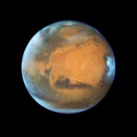 You need to see Mars at opposition Tuesday night