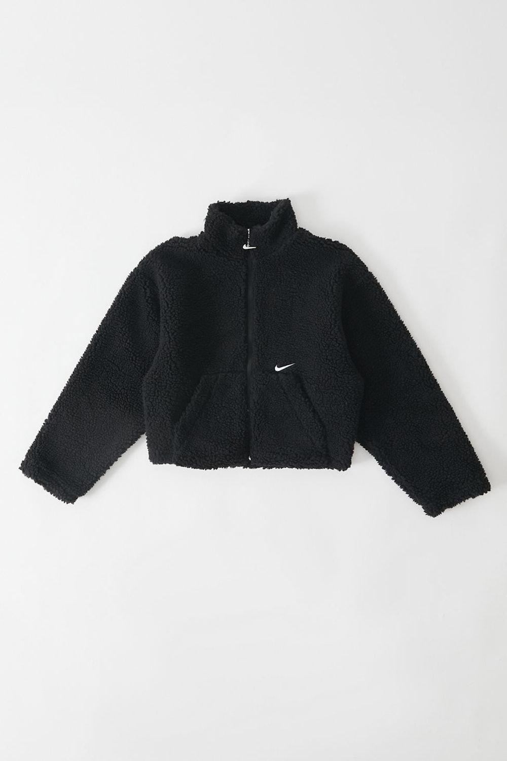 Sportswear Sherpa Jacket