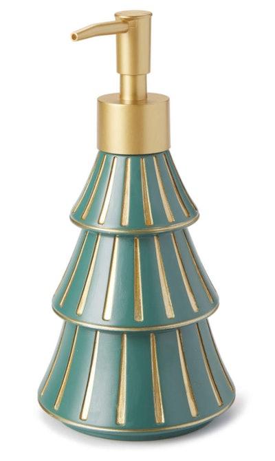 Christmas Tree Lotion Pump