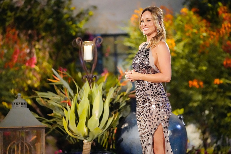 A new Bachelorette trailer teases Clare's exit.