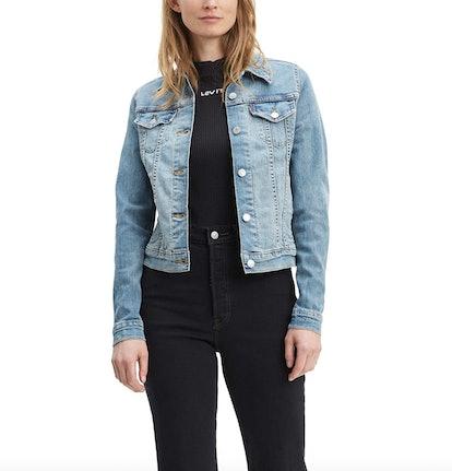 Levi's Women's Original Trucker Jacket