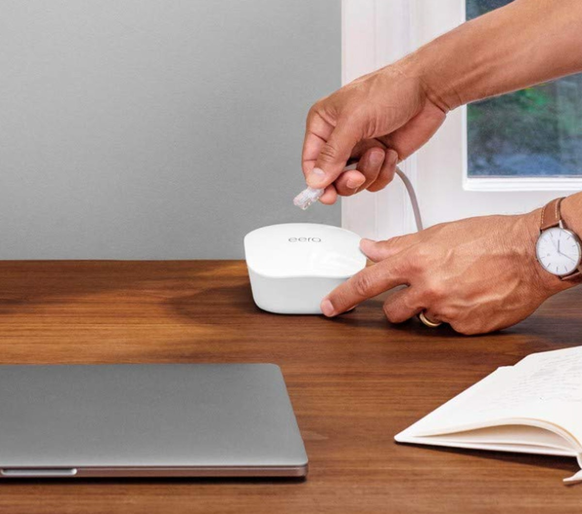 Eero Mesh Wi-Fi System (3-Pack)