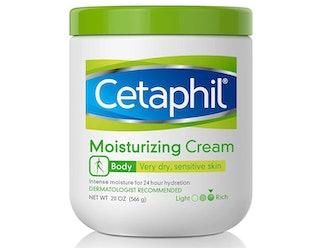 Cetaphil Moisturizing Cream, 20 oz.