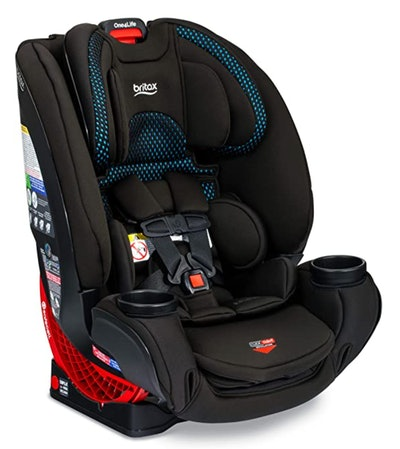 One4Life ClickTight All-In-One Car Seat - Cool Flow Teal