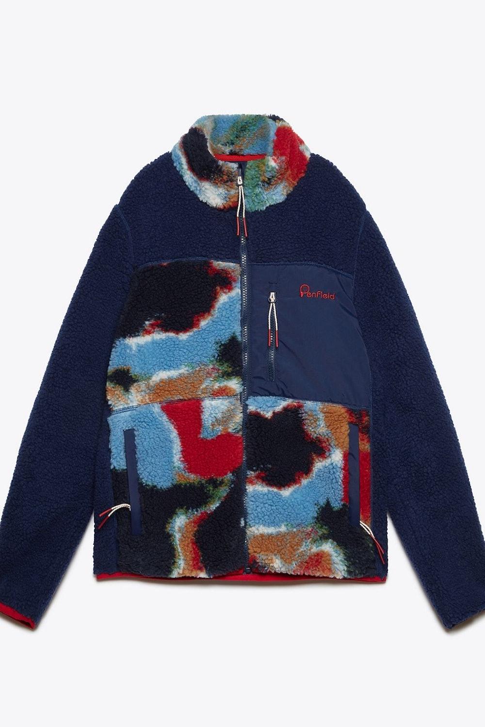 Mattawa Fleece Jacket