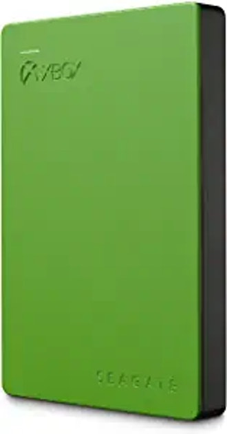 Seagate STEA2000403 Game Drive 2TB External Hard Drive Portable HDD, Designed For Xbox One