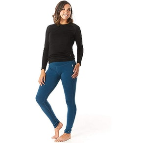 Smartwool Women's 100% Merino Wool 250 Base Layer Bottoms
