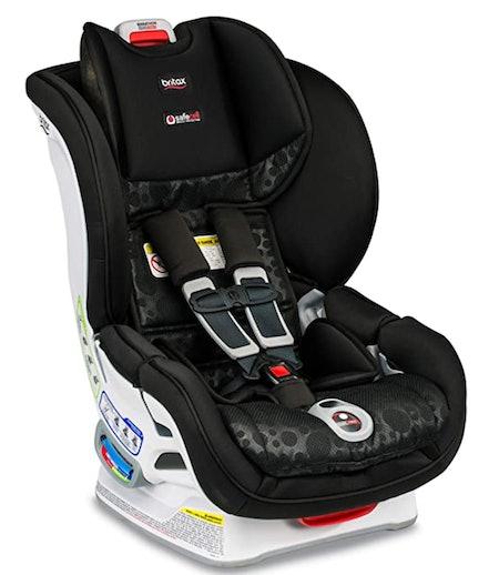 Marathon ClickTight Convertible Car Seat - Bubbles