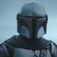'Mandalorian' Season 2 revives a strange part of '90s Star Wars canon