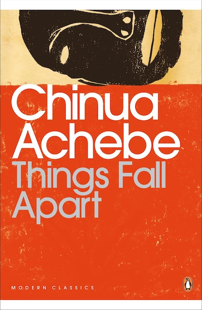 HarperCollins book editor Ore Agbaje-Williams recommends 'Things Fall Apart' by Chinua Achebe