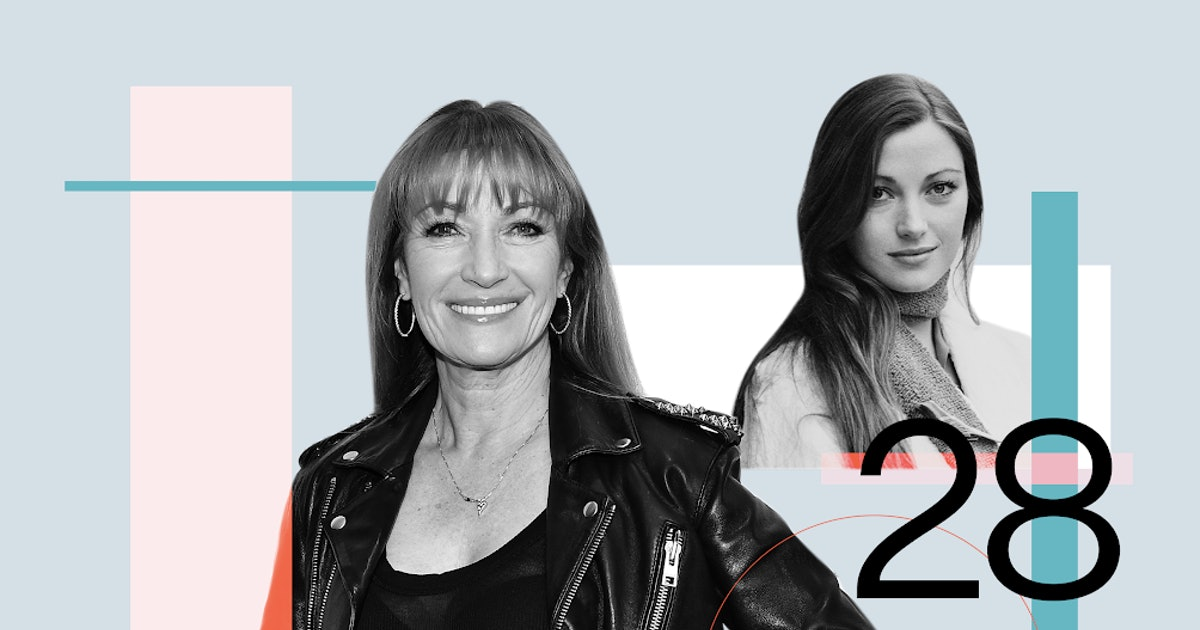 At 28, Jane Seymour's Only Regret Was Getting Married Too Quickly