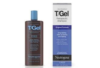 Neutrogena T/Gel Therapeutic Anti-Dandruff Shampoo