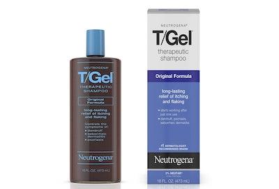 Neutrogena T/Gel Therapeutic Anti-Dandruff Shampoo