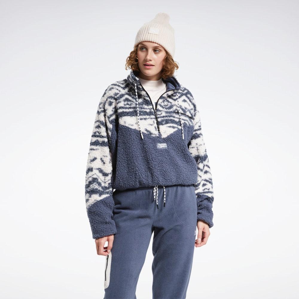 Classics Winter Escape Fleece Jacket