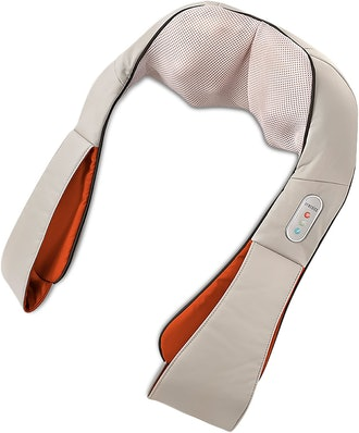 HoMedics Shiatsu Deluxe Neck & Shoulder Massager with Heat