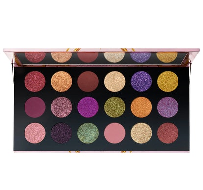 PAT McGRATH LABS Mega Mothership: Celestial Divinity Eyeshadow Palette