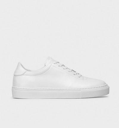 The Proper Sneaker