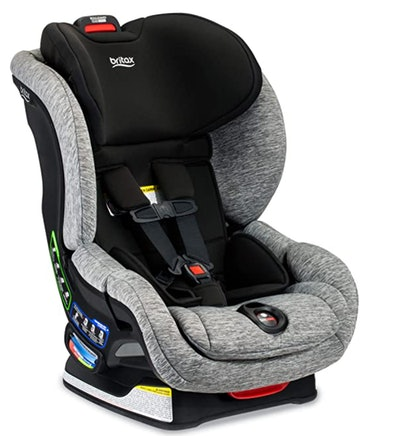 Boulevard ClickTight Convertible Car Seat - Spark