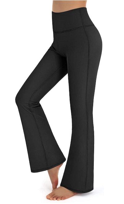 Promover Bootcut Yoga Pants