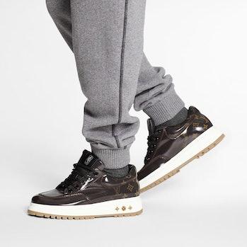 Louis Vuitton NBA Sneakers